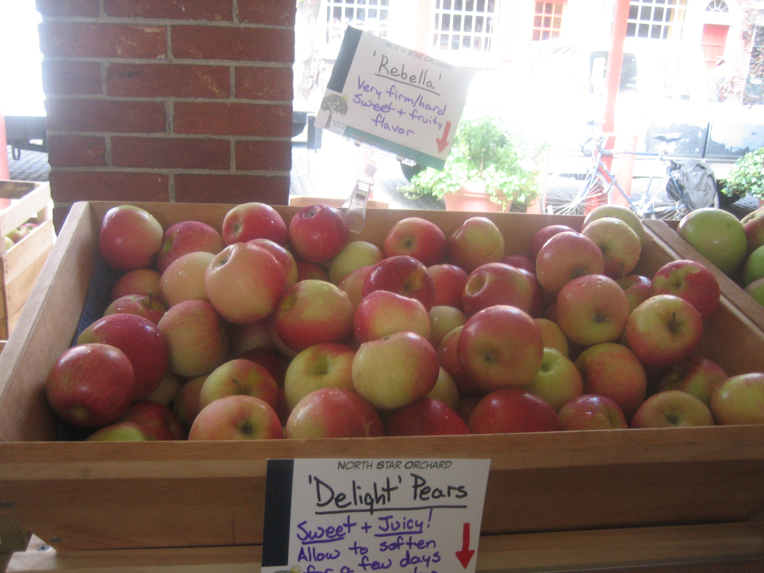 On the Road: Philadelphia\'s Neighborhood Farmers\' Markets ...
